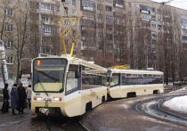 Саратовский трамвай не положат на рельсы истории