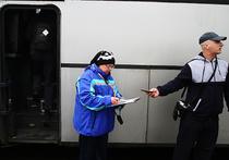 В Москве действует сеть подпольных автобусных маршрутов