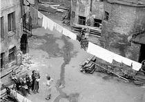 Москвоведы рассказали об истории изчезнувшего еврейского квартала в Зарядье
