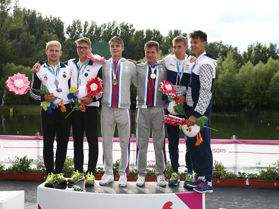 Саратовские спортсмены отличились на соревнованиях, проводимых раз в четыре года