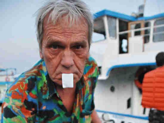 Саратовские работающие пенсионеры уходят в тень