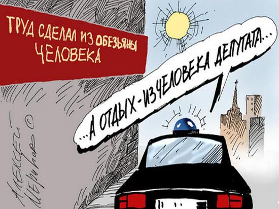 Саратов удостоился прежнего губернатора  и нового мэра