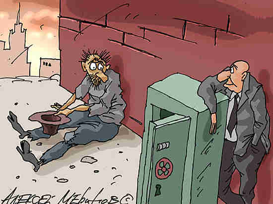 Саратовцы отдают на выплату кредитов  более половины зарплаты