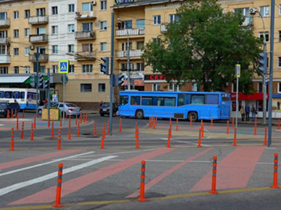 Саратовцы ополчились на эксперименты  по урбанистике