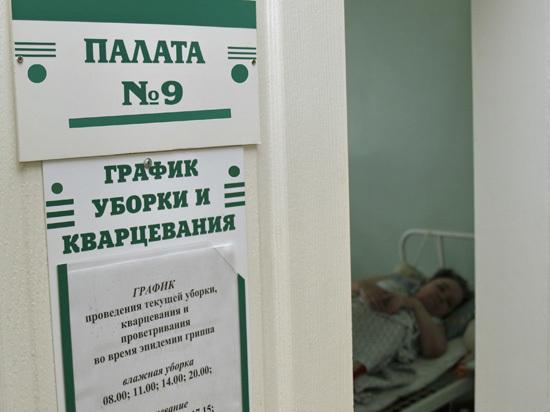 Катетер, оставленный в теле двухлетнего ребёнка, не повод для тревоги?
