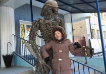 Своя среди чужих: почему у якутов даже «Ганза» теплее псковской