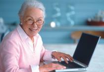 Бабушка онлайн: московских пенсионеров ждет насыщенная светская жизнь